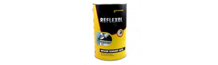 Waterproofing, roofing bitumen