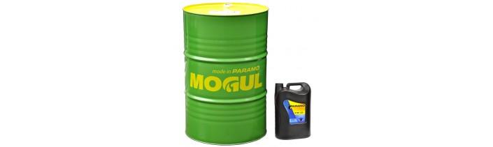 Industrial oils