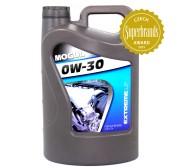MOGUL 0W-30 EXTREME LF /4л./ Олива моторна