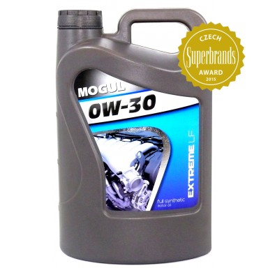 MOGUL 0W-30 EXTREME LF / 4л / Моторне мастило