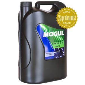 MOGUL 10W-30 TRAKTOL UTTO 10л. Универсальное масло
