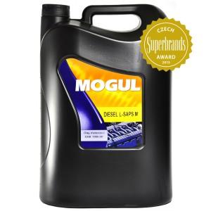 MOGUL 10W-40 DIESEL L-SAPS M /10л./ Олива моторна