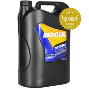 MOGUL 10W-40 OPTIMAL 10л. Масло моторное