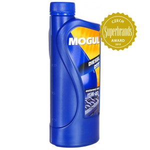 MOGUL 15W-40 DIESEL DTT 1l. Engine oil