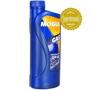 MOGUL 15W-40 GAS /1л./ Олива моторна
