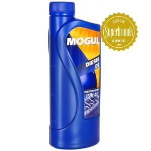 MOGUL 15W-40 DIESEL DT 1l. Engine oil