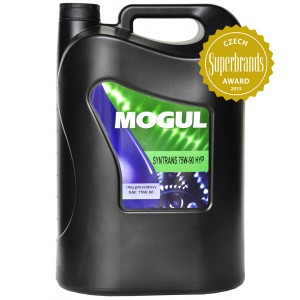 MOGUL 75W-90 SYNTRANS 10l. Gear oil