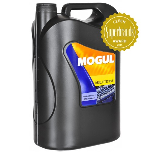 MOGUL 15W-40 DIESEL DTT EXTRA M /10л / Engine OIL - buy shop Mogul oil