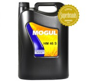 MOGUL HM 46 S /10л./ Олива гідравлічна