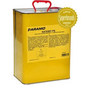 PARAMO KATEBIT PS (C60B10) /9кг./ Асфальтная эмульсия