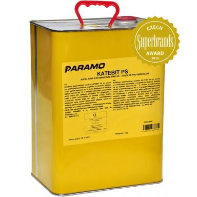 PARAMO KATEBIT PS (C60B10) /9кг./ Асфальтна емульсія
