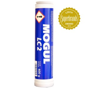 MOGUL LC 2 400g. Technical grease