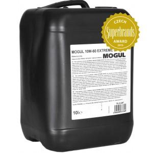 MOGUL 10w-60 EXTREME SPORT 10l Engine Oil