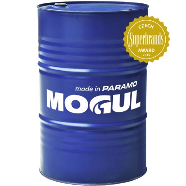 MOGUL GAS B 40 / 205л / Моторне мастило