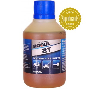 MOGUL 2T /0.25л./Олива моторна