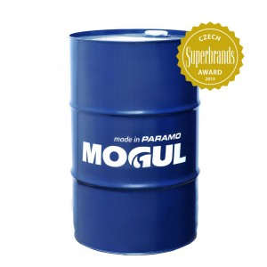 MOGUL 80W-90 TRANS 57l. Gear oil