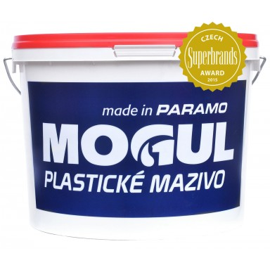 MOGUL MOLYKA G 8kg.Technical grease