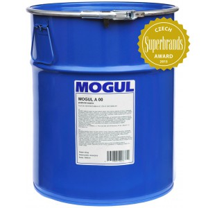 MOGUL A00 / 40 kg. / Technical grease