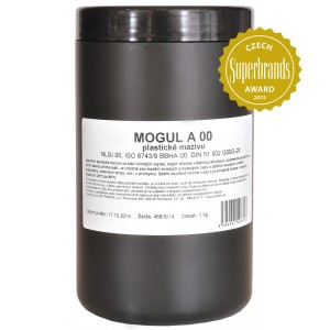 MOGUL A 00  1кг. Technical grease