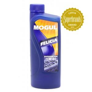 MOGUL 15W-40 FELICIA / 1л / Олива моторна