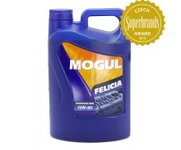 MOGUL 15W-40 FELICIA 4l.Engine oil