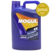 MOGUL 15W-40 GX/4л. Олива моторна