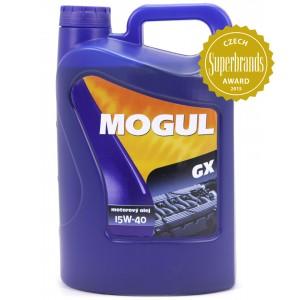 MOGUL 15W-40 GX / 4л Олива моторна