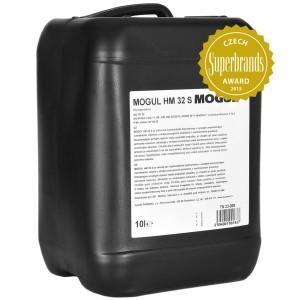 MOGUL HM 32 S 10л. Масло гидравлическое