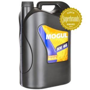 MOGUL HV  46 10л. Масло гидравлическое