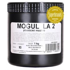 MOGUL LA 2 1kg. Technical grease