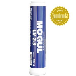 MOGUL LV 2-3 /400г Смазка для подшипников