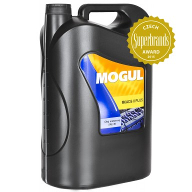 MOGUL M6ADS II PLUS /10л./ Олива моторна