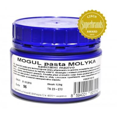 MOGUL MOLYKA PASTA /0.5кг./ Змазка технічна