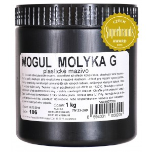 MOGUL MOLYKA G /1кг./ Змазка технічна