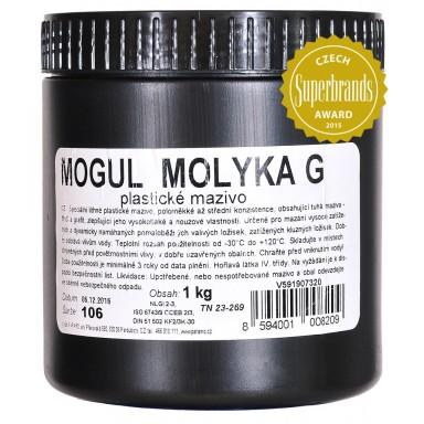 MOGUL MOLYKA G 1кг. Смазка техническая