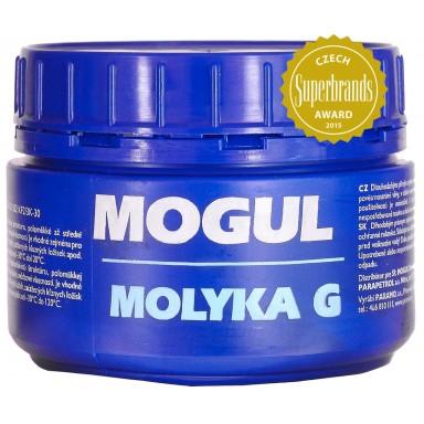 MOGUL MOLYKA G 250г. Смазка техническая