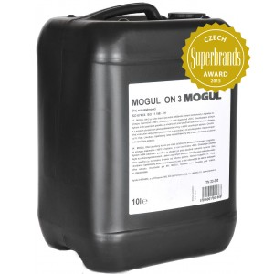 MOGUL ON 3 10 l. Compressor oil