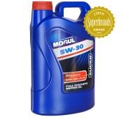 MOGUL 5W-30 RACING 4л. Моторное масло