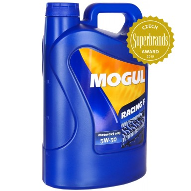 MOGUL 5W-30 F RACING 4l. Engine oil