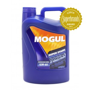 MOGUL 15W-40 SUPER STABIL/4л. Олива моторна