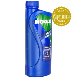 MOGUL 80W-90 TRANS 1l. Gear oil