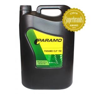 PARAMO CLP 150 / 10л / Олива трансмісійна