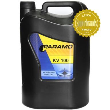 PARAMO KV 100/10л. / Олива промислова