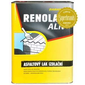 PARAMO RENOLAK ALN /9kg./ Penetration paint