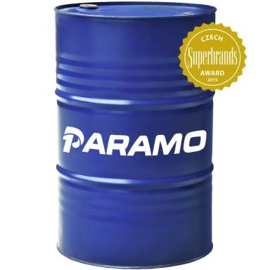 PARAMO K 18 /бочка 205л./ Олива компресорів газових