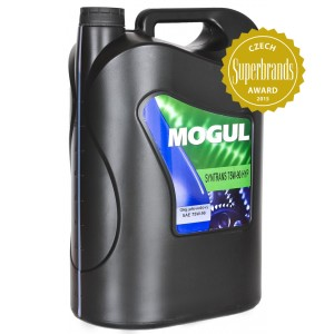 MOGUL 75W-90 HYP SYNTRANS 10l. Gear oil