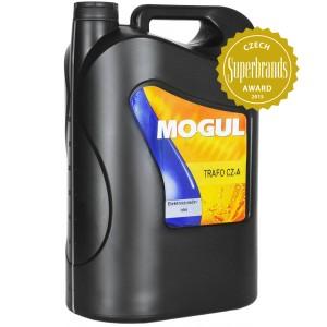 MOGUL TRAFO CZ-A /10л./Олива електроізоляційна