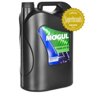 MOGUL TRANS ATF DII 10l. Gear oil