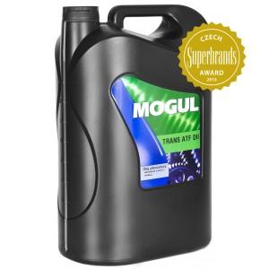 MOGUL TRANS ATF DII 10л. Трансмиссионное масло