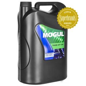 MOGUL TRANS ATF DIII 10л. Трансмиссионное масло